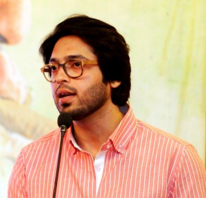 fahad mustafa pakistani tv film actor and host