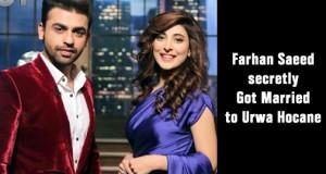 farhan saeed married urwa hocane