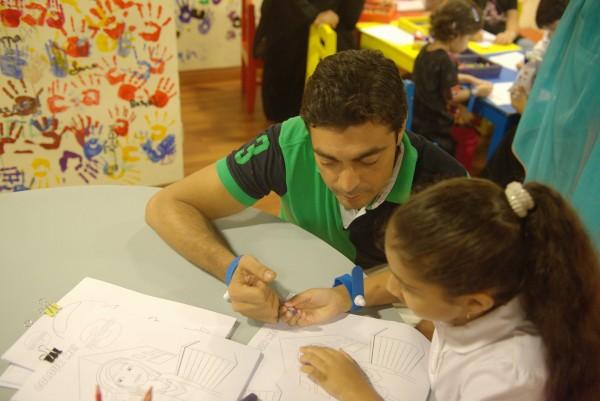 3 Bahadur - Art Competition for Kids (1)
