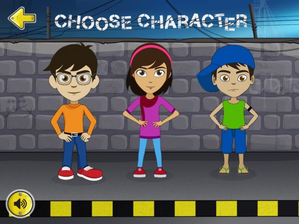 3 Bahadur - Official Game - Screenshots [F] (1)