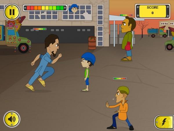 3 Bahadur - Official Game - Screenshots [F] (3)