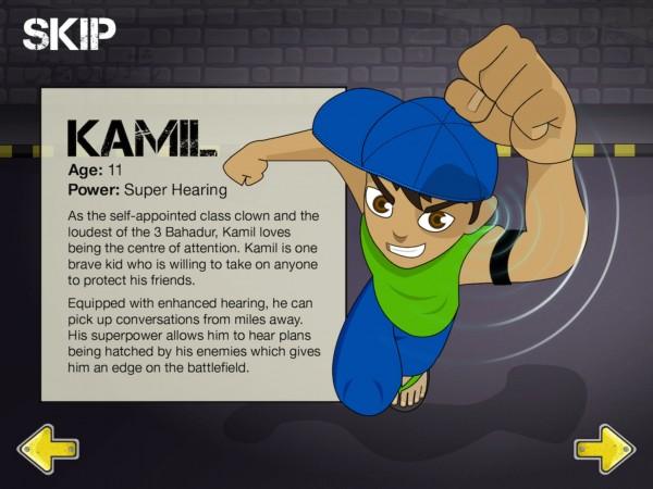 3 Bahadur - Official Game - Screenshots [F] (5)