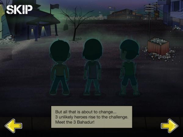 3 Bahadur - Official Game - Screenshots [F] (7)