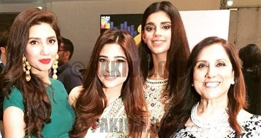 Hum Awards pictures