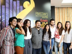 Hum Awards Press Conference in Dubai