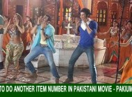 Mathira to do another item number in Pakistani movie
