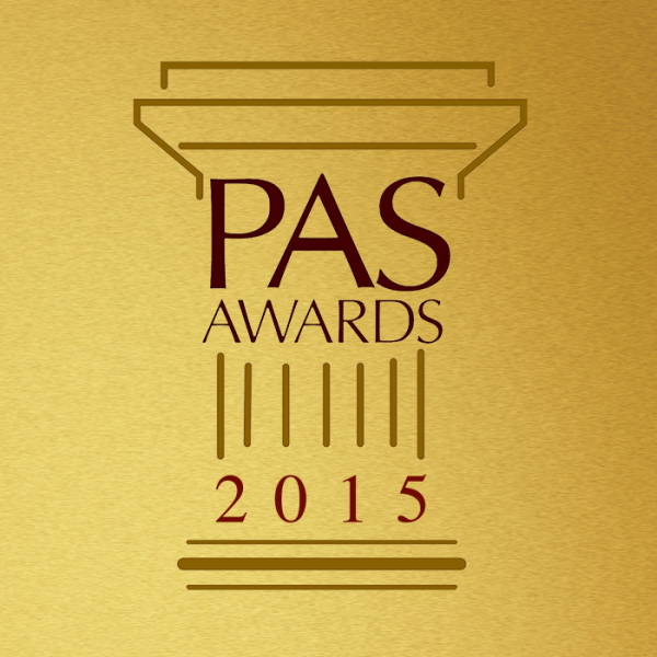 PAS Awards.