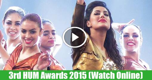 3rd-hum-awards-dubai-watch-online