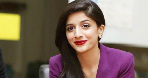 Mawra Hocane Bollywood