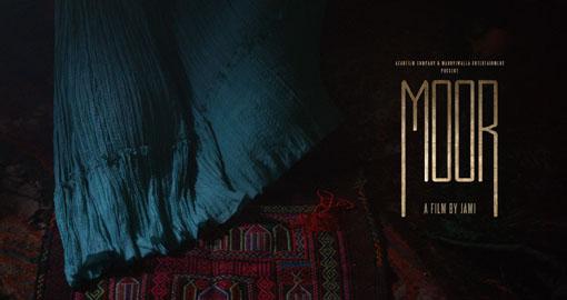 Jami Moor poster