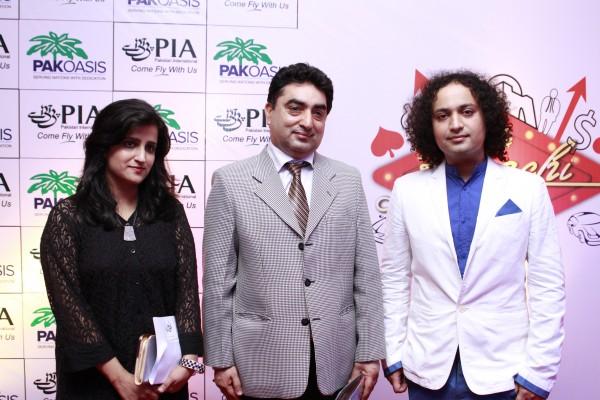 Nighat Aziz,Abdul Hameed & Dr.Baber Khan