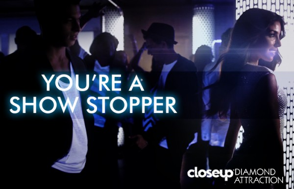 You;re a Show Stopper Featured Image