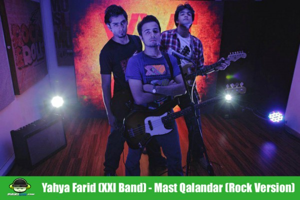 yahya-farid-mast-qalandar-rock-version