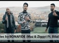 BONAFIDE-Maz-&-Ziggy-Ft-Bilal-Saeed-Memories