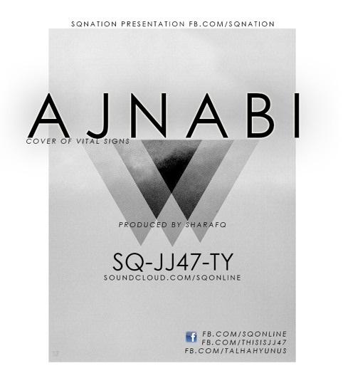 sharaf-qaisar-ft-talhah-yunus-ajnabi-cover-of-vital-signs