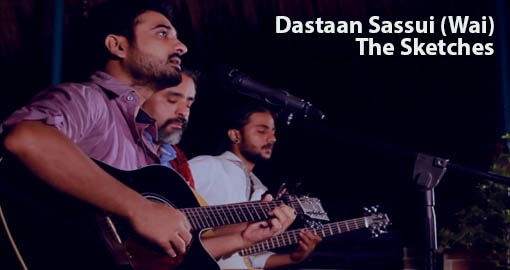 the-sketches-dastaan-sassui-wai