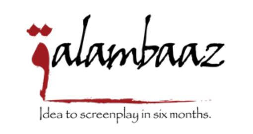 Qalambaaz poster