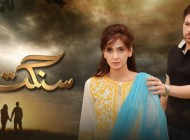 Sangat drama serial on HUM