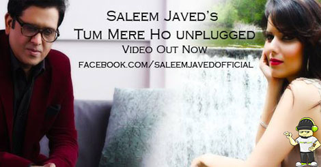 saleem-javed-ft-amir-zaki-tum-mere-ho-unplugged