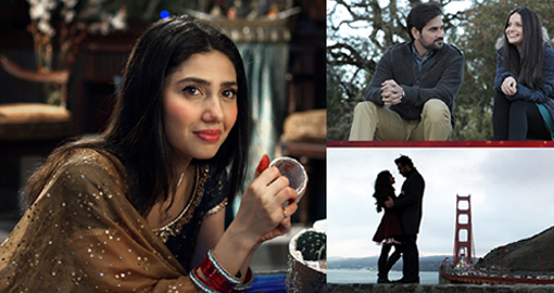 Bin Roye Pakistani Film Festival