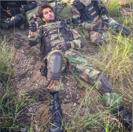 Imran Abbas SSW Soldier 2