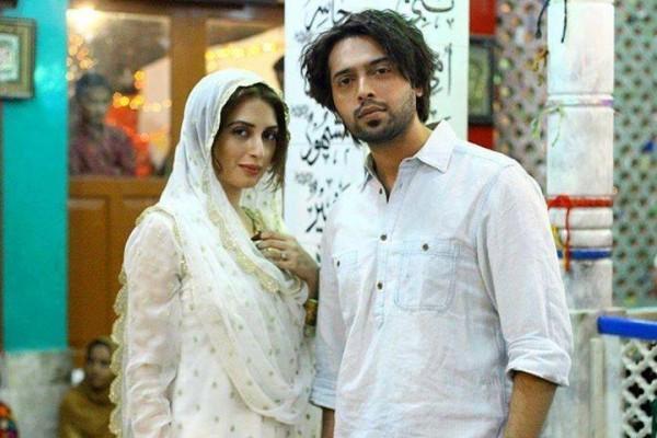 Mah e Meer Fahad Mustafa