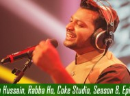 Mulazim Hussain, Rabba Ho, Coke Studio, Season 8, Episode 4