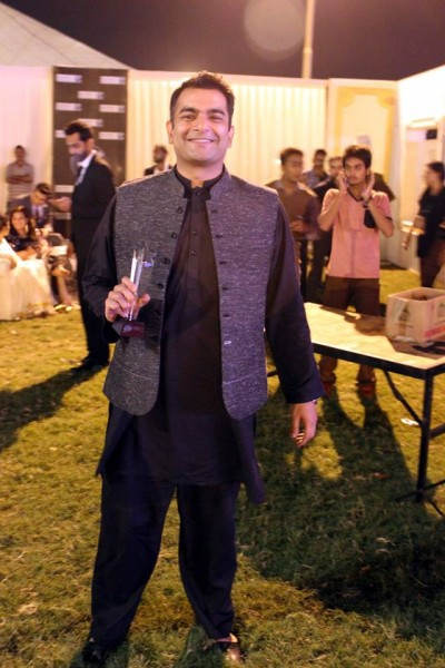 Sarmad Manto Karawood Film Festival