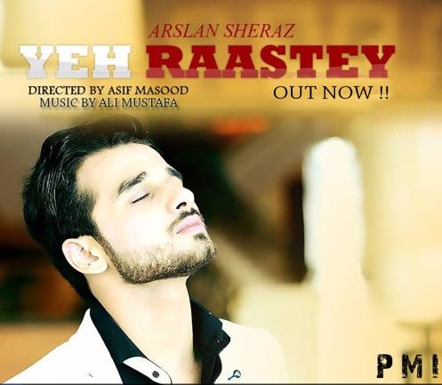 arslan-sheraz-yeh-raastey