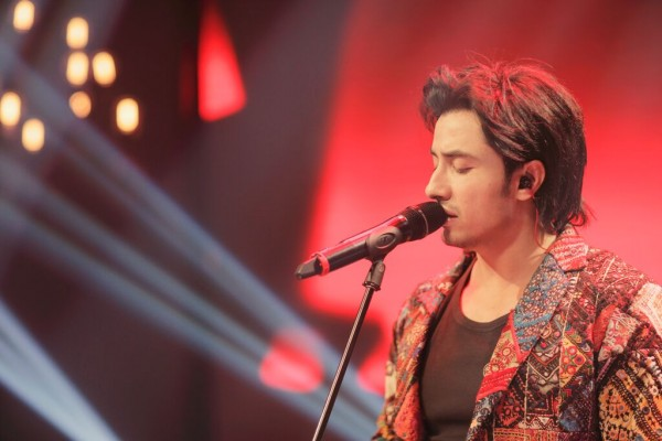 ALi Zafar Coke Studio 8 Episode 7
