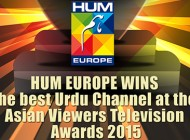 HUm Europe Best Urdu Channel