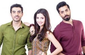 Ho Mann Jahaan Cast