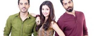 Ho Mann Jahaan Ary Films