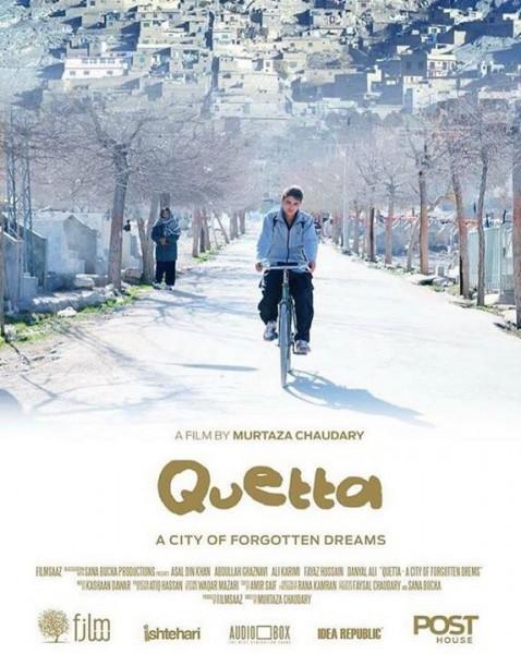 Quetta film
