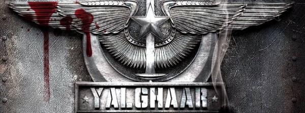 Yalghaar poster