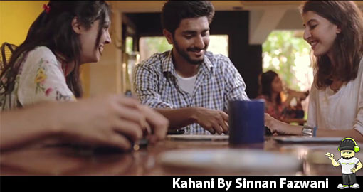 kahani-by-sinnan-fazwani-official-music-video