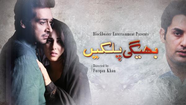 Bheeghi Palkein drama