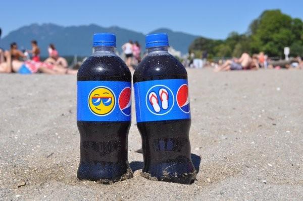 Emoji Pepsi 1