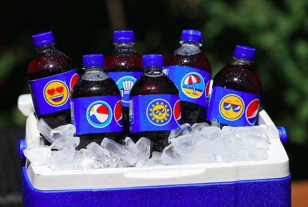 Emoji Pepsi 2
