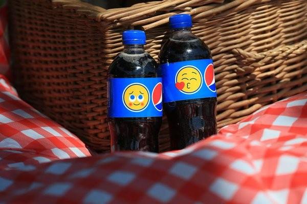 Emoji Pepsi 4