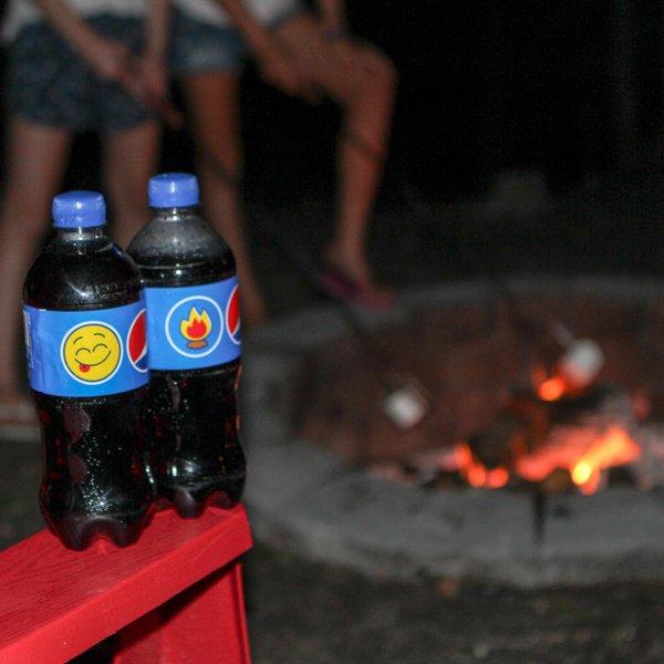 Emoji Pepsi 5