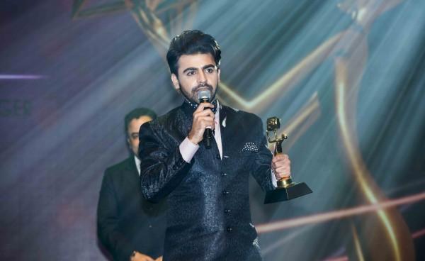 Farhan Saeed Masala Awards 2015