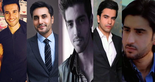 Pakistani Drama Actors