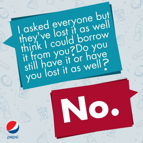 Pepsi Pakistan 1