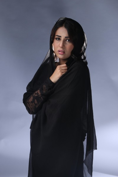 Ushna Shah Bheegi Palkein