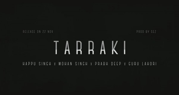 tarraki-by-happu-singh-mohan-singh-prabh-deepguru-lahori-prod-sez