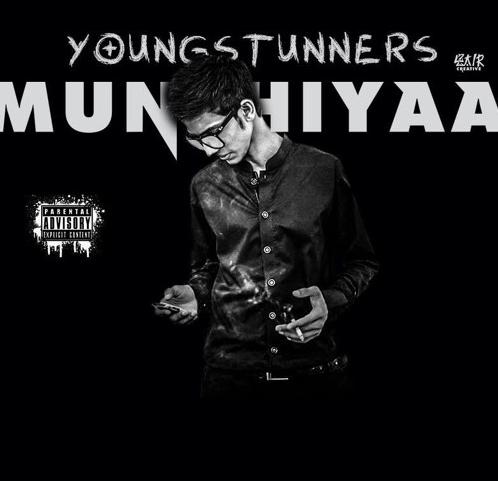 young-stunners-munshiyaat-audio