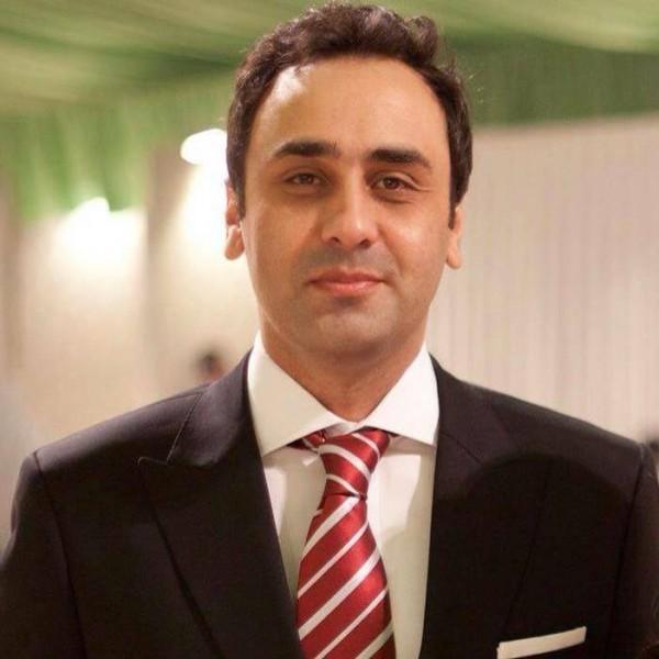 Wajahat Rauf