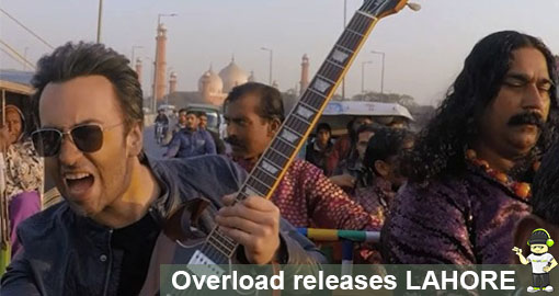 overload-releases-lahore-official-music-video