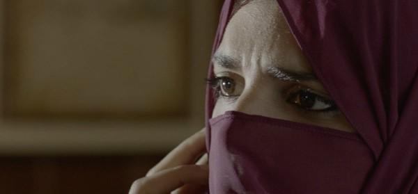Sanam's look in the film!